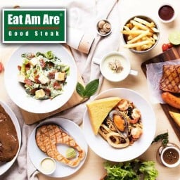 Eat Am Are ฟิวเจอร์ พาร์ค รังสิต