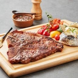 Kamikaze Steak & Cafe