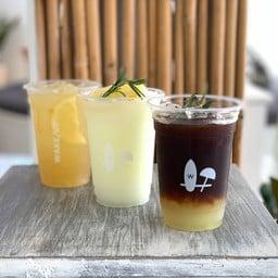 WAKE/UP Cafe and Bar Hua Hin