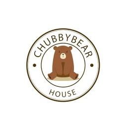 Chubby Bear House