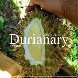 Durianary ทุเรียนนารี่