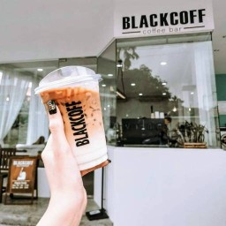 Blackcoff Coffee bar รังสิต
