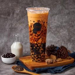 ชาไทยพรีเมี่ยมนมสด คอนโด