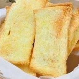 ขนมปังเนยกระเทียม