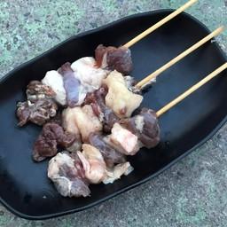 เนื้อหมัก พริกไทยดำ พรีเมี่ยม