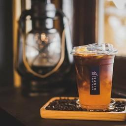 สนิมริมทาง COFFEE MANUAL & SPECIALTY
