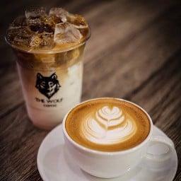 The Wolf Coffee ขอนแก่น