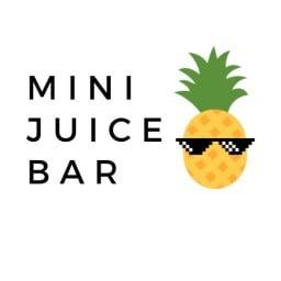 mini juice bar