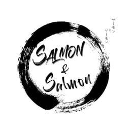 SALMON & Salmon ร้านอาหารญี่ปุ่น แซลมอน แอนด์ แซลมอน BTS Sanam Pao