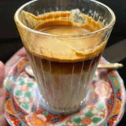 มารวย Cafe