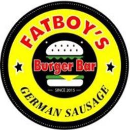 Fatboy's Burger Bar ( เบอร์เกอร์บาร์ กำแพงเพชร ) กำแพงเพชร