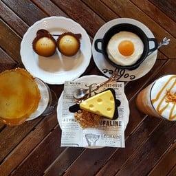 ตามกาลเวลา Cafe