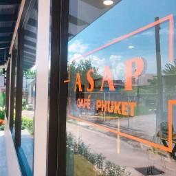 ASAP CAFE PHUKET