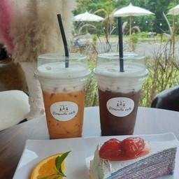 D'manita Cafe
