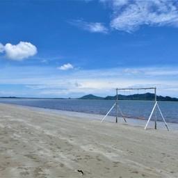 หาดกว้างๆ