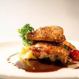 Chicken steak(thigh)