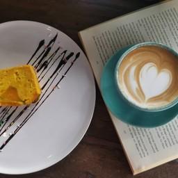 168 Bakery & Coffee Cafe