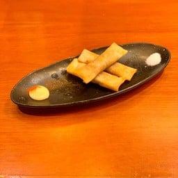 Pizza Harumaki