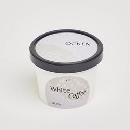 White coffee Ice Cream 4oz