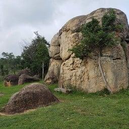 กลุ่มหินโขลงช้าง
