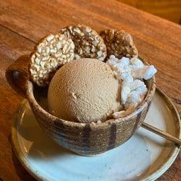 gelato&dessert thai cookie