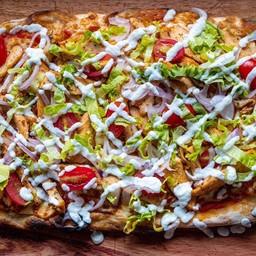 Tsimiski Pizza