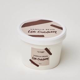 Vanilla bean Ice Cream 4oz