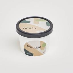 Pistachio Ice Cream 4oz