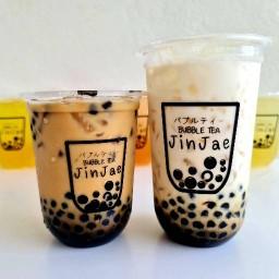JinJae BUBBLE TEA Hang Dong