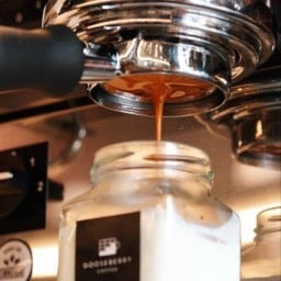 GOOSEBERRY COFFEE PAKNAM