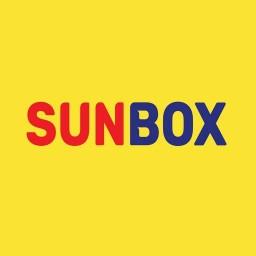 SUNBOX by gala house