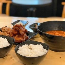 Chicken Planet ไก่ทอดเกาหลี