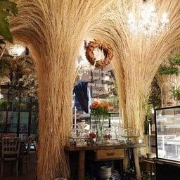 Floral Cafe' at Napasorn