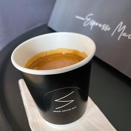 Space Coffee Bar