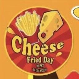 เฟรนฟรายชีสCheese Fried Day บิ๊กซีลำลูกกาคลอง5 บิ๊กซีลำลูกกาคลอง5