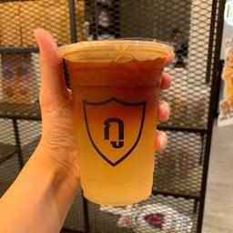 Fresh Honey Lemon Black Tea