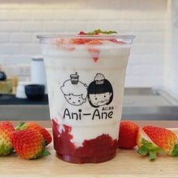 Ani-Ane Café อุดรธานี