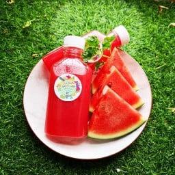 Juice Healthy