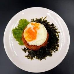 Peninsula Korean BBQ Buffet Restaurant
