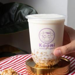 Chewy Chewy Oat Yoghurt