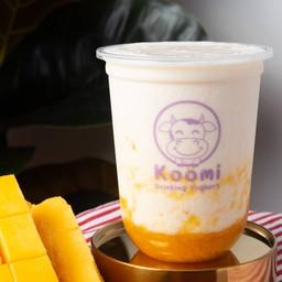 Mango Tango Yoghurt