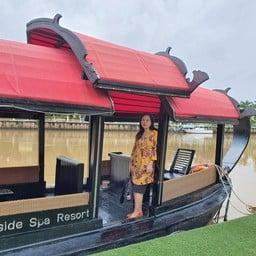 Ratilanna Riverside Spa Resort Chiang Mai