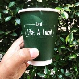 Cafe Like A Local เกษตร-นวมินทร์