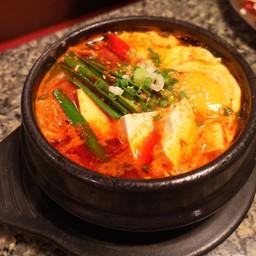 ซุปกิมจิ