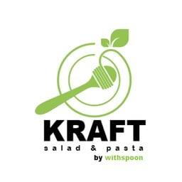 KRAFT salad & pasta by withspoon Kraft สาขา 515 victory