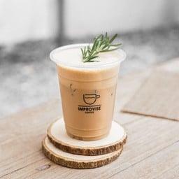 Improvise Coffee II สาขาข้างรร.ยุพราช(สี่แยกโซอี้)
