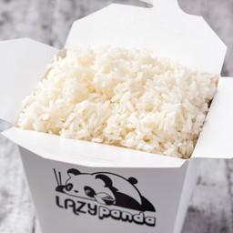 White Rice Alacarte