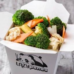 Mixed Vegetables Alacarte