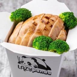 Grilled Teriyaki Chicken Alacarte