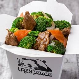 Beef Broccoli Alacarte